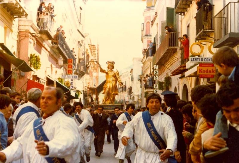 La Festa Di San Vito