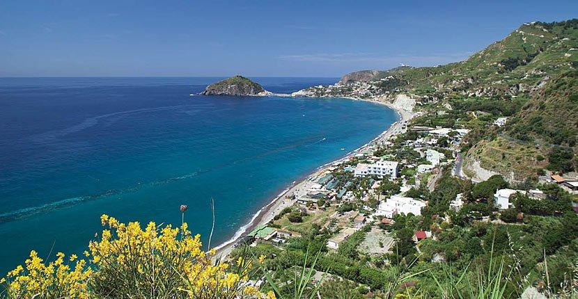 Hotel Ischia 3 Stelle 09