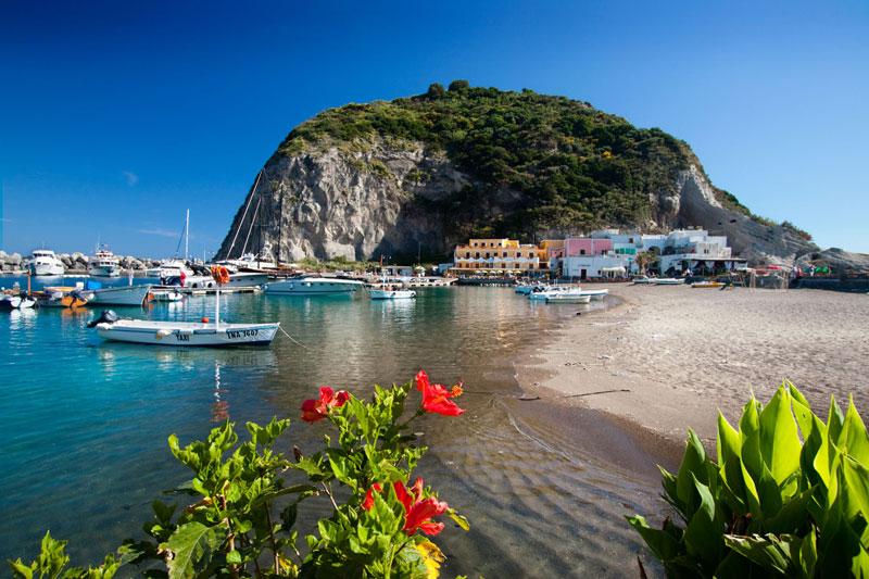 Ischia Estate Terme