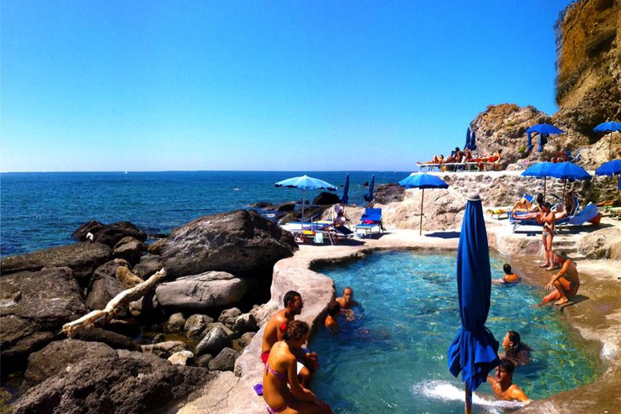 La Scannella Forio Ischia